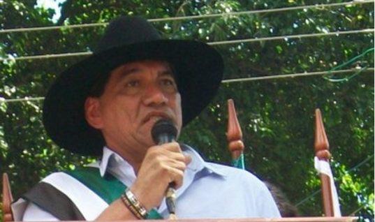 En noviembre estaría entrando en funcionamiento el relleno regional de la Esmeralda, dice Alcalde de Arauquita