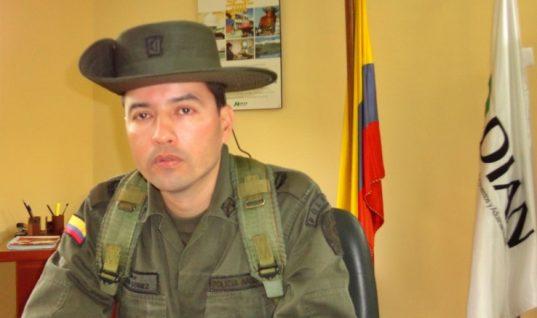 Director de la Dian en Arauca fue llamado a calificar servicios en la Policía