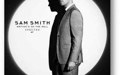 Sam Smith interpretará el tema central de la película del Agente 007