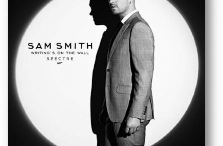 Sam Smith interpretará el tema central de la película del Agente 007