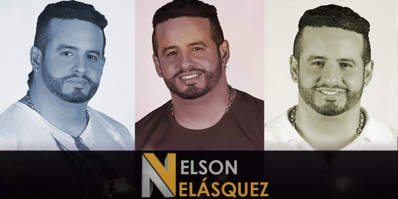 Nelson Velásquez presenta video oficial de Atrévete