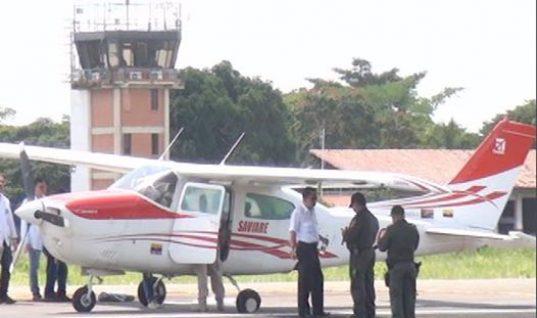 De las Farc serían sujetos que intentaron secuestrar una avioneta en Arauca