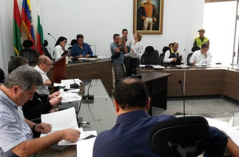 Al Gobierno nacional serán trasmitidas conclusiones de sesión de la comisión segunda de la Cámara