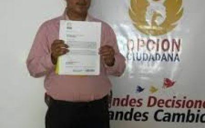 Por porte ilegal de armas habían capturado a ex candidato a la Alcaldía de Saravena. Fiscalía no pidió la detención intramural.