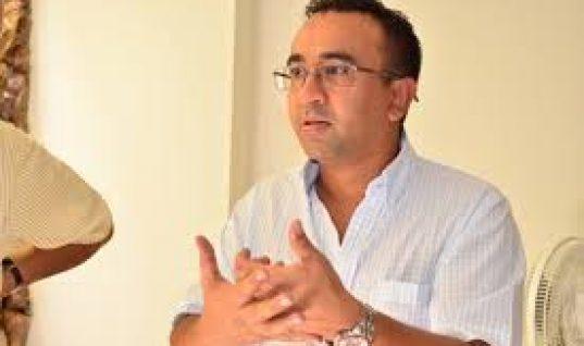Precluyó investigación contra el diputado Edgar Guzmán y dos abogados. Fiscalía se quedó sin pruebas.