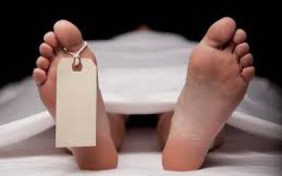 Se investiga si abuelo quiso suicidarse o tomó por accidente pesticida. Parte médico es alentador.