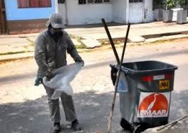 Corporinoquia a punto de clausurar relleno sanitario en Arauca. Al parecer vienen manejando mal lixiviados. Tienen 8 días para ajustes.
