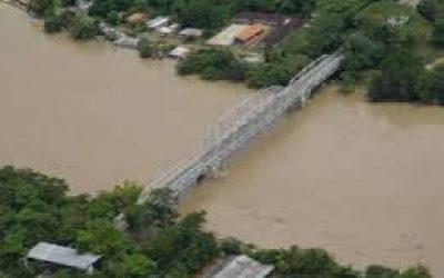 Ahogado murió joven en aguas del río Arauca. Embarcación en la que viajaba zozobró en inmediaciones en Todos los Santos.