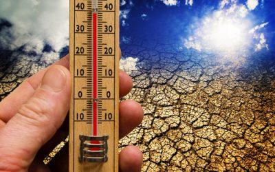 El fenómeno del Niño empieza su etapa más fuerte de calor y de sequía. Se debe tomar conciencia sobre el ahorro de energía y agua.