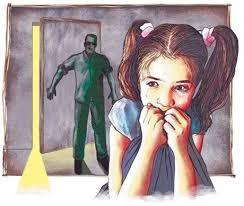Policía confirmó violación de niña de un año y diez meses en Todos los Santos. Agresor fue enviado a la cárcel.