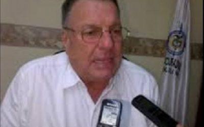 Por prevaricato denunció Jhoan Giraldo al Procurador, William Martínez. Dice que en proceso defendió al Gobernador y no al ciudadano.
