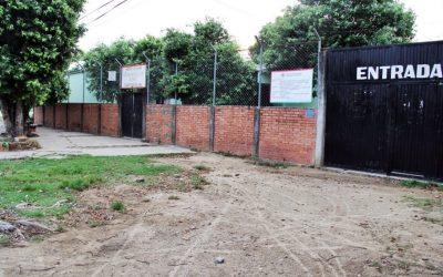 Así fue el millonario robo al colegio Oscar Mogollón del municipio de Arauca
