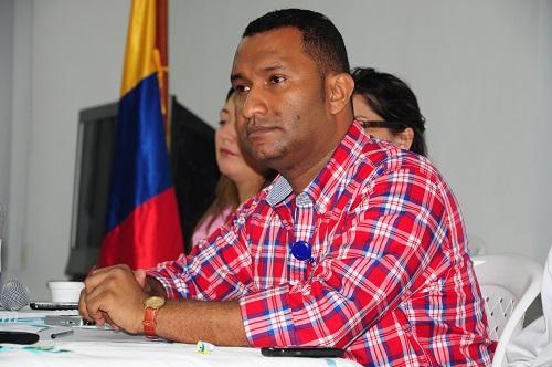 El profesional araucano Edgar Dinas sería ratificado en la Gerencia del Hospital de Yopal