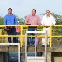 Hoy más que nunca se hace necesario la construcción de la planta potabilizadora de agua de Arauca