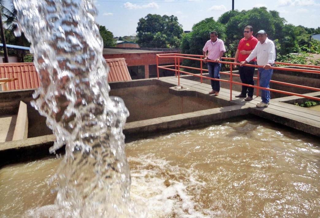 Con dudas permanece el sindicato de EMSERPA sobre el Plan Departamental de Aguas