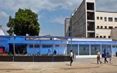 Demoras en atención de urgencias en el hospital San Vicente, denunciaron usuarios