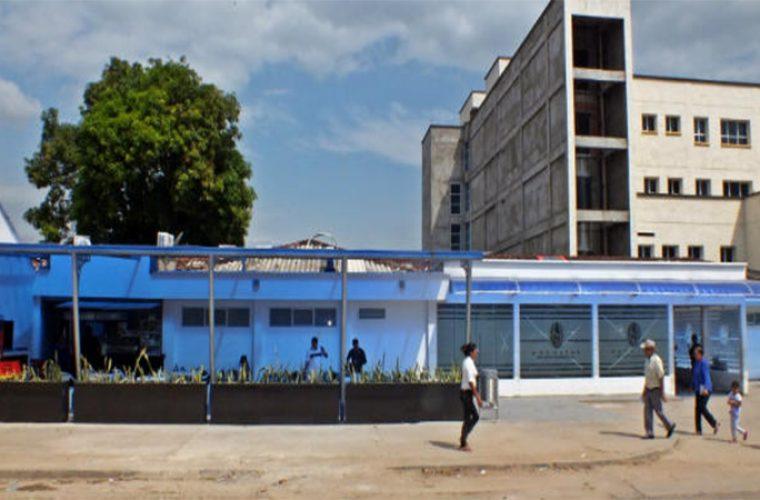Por primera vez en muchos años el hospital San Vicente va al día en salarios
