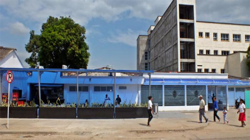 En el 2017 el hospital San Vicente va al día en salarios