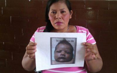 Un año completa desaparecido Joel Felipe. Nadie sabe su paradero