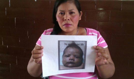 Joel Felipe podría estar en Villavicencio. A espera de prueba de ADN de menor con mismas similutudes