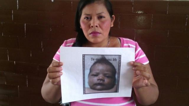 Hoy se cumplen dos años desaparecido el niño Joel Felipe