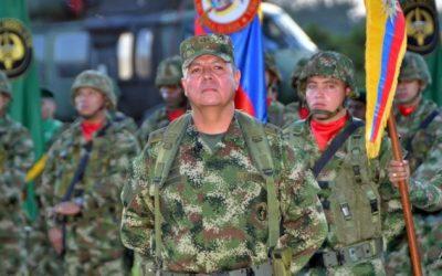 Ejército invita a denunciar hurtos en la vía Arauca – Tame