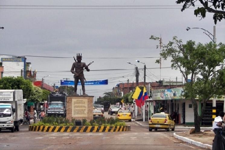 Consejo de seguridad en el municipio de Tame busca articulación institucional