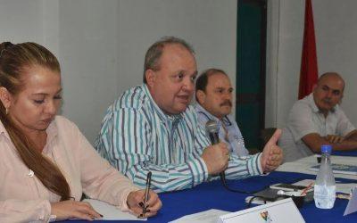 Convenio para legalizar predios y aumentar propietarios firmaron la Superintendencia de Notariado, la Gobernación y los Alcaldes de Arauca