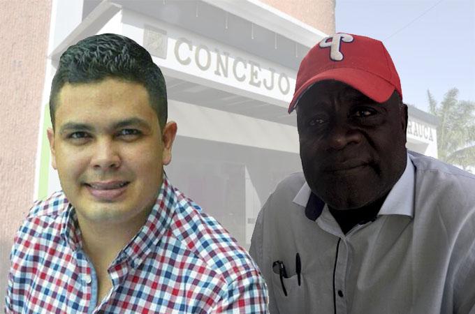 Solo reclamo mis derechos, dijo Andrés Padilla. Descartó racismo o persecución a concejal Hinestrosa