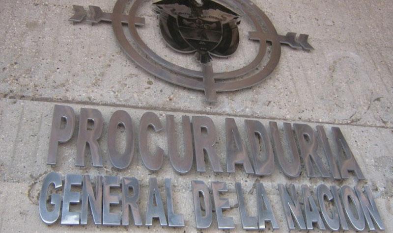 Procuraduría afila los dientes contra la corrupción en Arauca