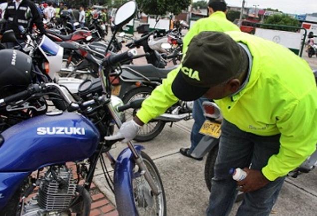 Inconformismo por demoras en el revisado de la Sijín en Arauca. Documento necesario para tramitar la internación