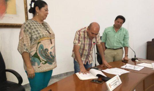 Ratificada en el cargo de Secretaria General de la Asamblea, Marta Judith Beltrán