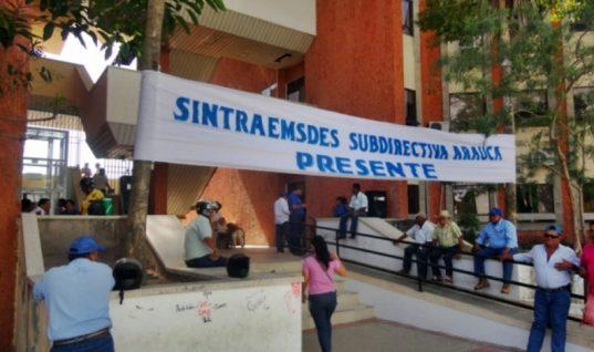 Tribunal Superior de Arauca deberá resolver apelación sobre disolución del sindicato de EMSERPA