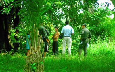 Un nuevo caso de suicidio en el departamento de Arauca