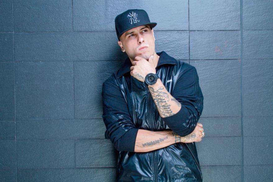 Hasta el amanecer de Nicky Jam se proclama como el nuevo HIT para el 2016