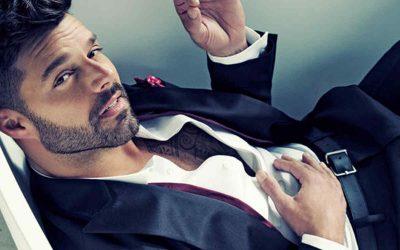 «Soy gay, pero estoy abierto a tener sexo con una mujer» Confesión del cantante Ricky Martin