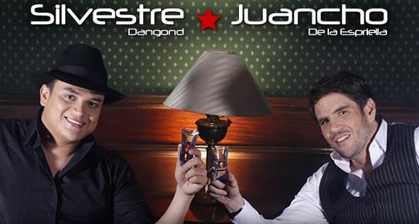 «El Reencuentro» de Silvestre Dangond y Juancho de la Espriella