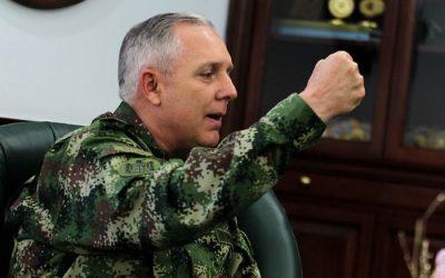 Ejército atribuye al Eln ataque con explosivos a la brigada 18 en Arauca