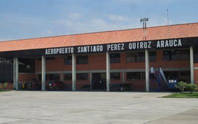 En riesgo itinerarios aéreos en Arauca por presencia de aves en los aeropuertos, advierte la Aerocivil