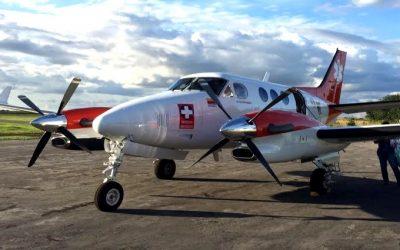 Exclusivo Kapital. La película del avión ambulancia tendrá un giro inesperado. Hospital de Saravena, podría asumir su manejo.