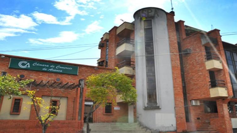 Cámara de comercio de Arauca extiende horario atención los días sábados