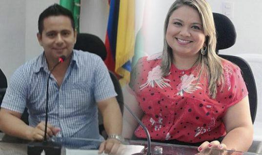 «Grupo mayoritario no quiere conocer estado de dependencias» Concejal William Paúl León