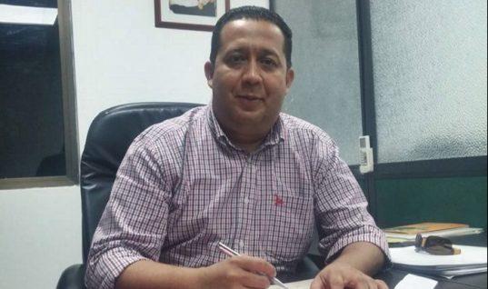 Diputado Cruz Matus, denunció que Fuerza Pública se quiere quedar con combustible que incauta la DIAN