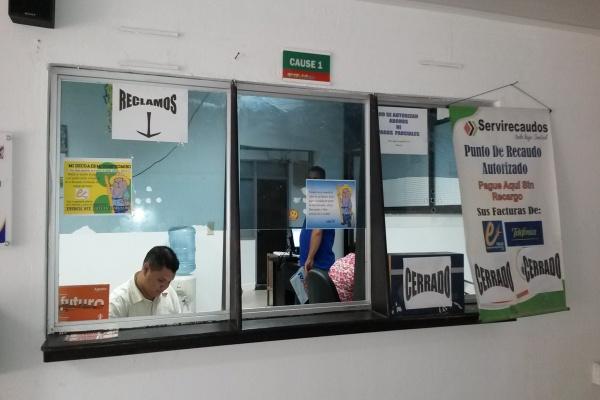 «ENELAR tendrá que hacer recorte de personal ante preocupante situación financiera» Diputado José Sierra