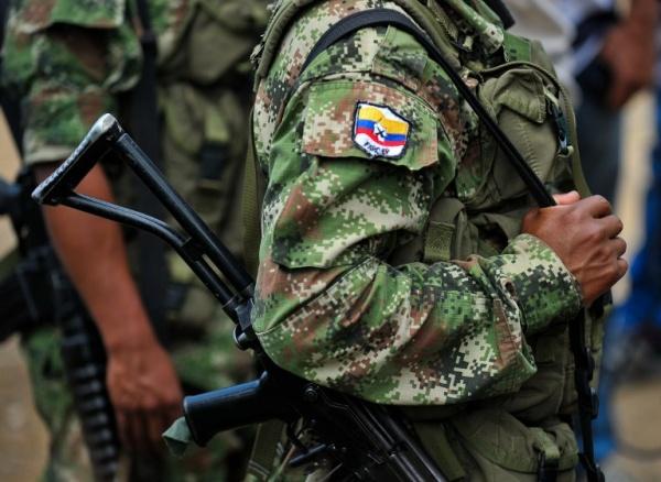 Las Farc siguen extorsionando en Arauca a pesar de la tregua pactada en la Habana