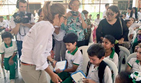 135 mil millones de pesos para la educación en Arauca