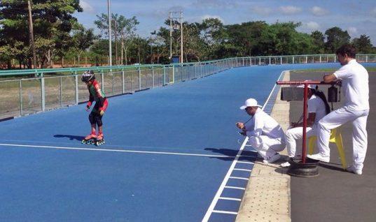 Vuelven a robar instalaciones de la liga de club de patinaje de Arauca. 200 millones serían las perdidas