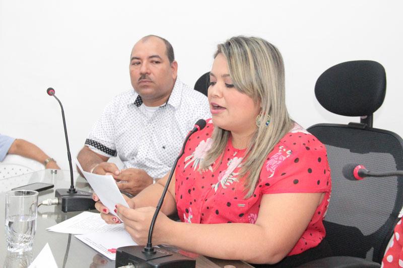 Presidenta del Concejo de Arauca le pide a Secretarios que cumplan citaciones