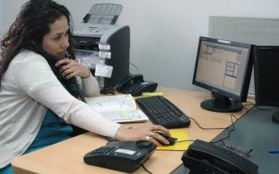 Habilitadas temporalmente nuevas líneas telefónicas para el servicio del call center del hospital San Vicente de Arauca