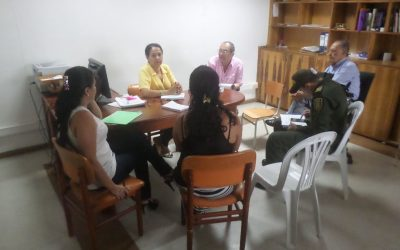 Gira por los municipios viene emprendiendo asesora de cultura Marisol Padilla